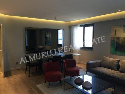 اشتري أفخم شقة جاهزة في اسطنبول وبالتقسيط