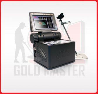 احدث اجهزة كشف الذهب التصويرية جولدن كينج بلس
