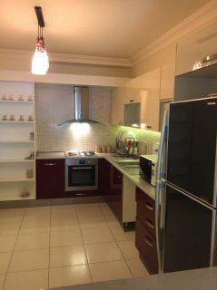 شقة للإيجار من الباصو07508422222