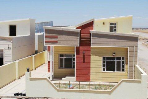 بيت 250 م للأجار في كنجان سيتي