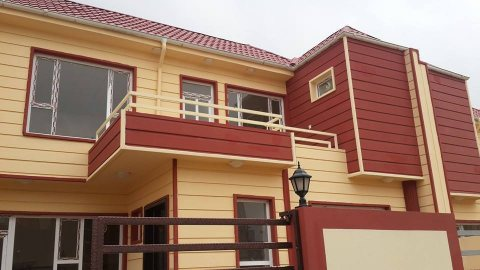 عنوان التميز بيوت بتصاميم رائعة وبسعر مغرري