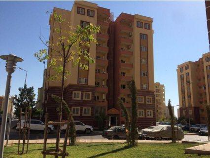شقة مؤثثة للبيع في مجمع افرو ستي