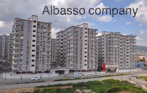 شقة للبيع بسعر منافس في مجمع ( KAYAR CITY )