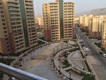شقة VIP للبيع في مجمع راقي في دهوك