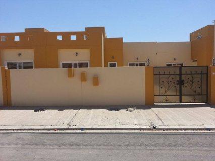 بيت جاهز للسكن بسعر مغري _ مجمع كولان ستي