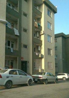 شقة مؤثثة للبيع في مشروع بارز ست