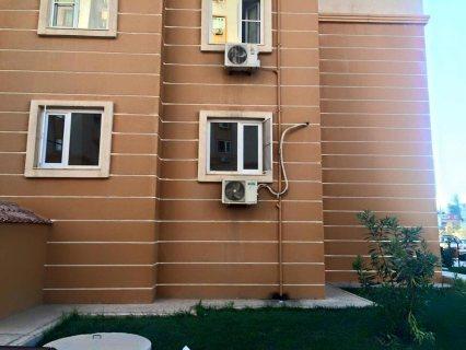 شقة للبيع في مجمع افرو ستي  شقة نوع ( 3+1 B )