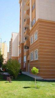 مجمع (افرو ستي)  الواقع في قلب مدينة دهوك شقة للبيع