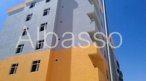 شقة للبيع بأقساط مريحة في مدينة دهوك  مشروع ( ليلاف ستي 2)
