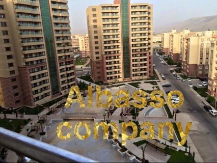 شقة نوع F ... VIP بمساحة (370م) طابق 2 ، وطابق 3  للبيع