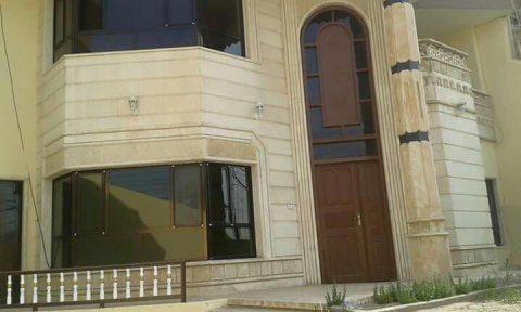بيت للايجار في محافظة دهوك.
