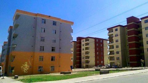 شقة للبيع بأقساط مريحة في مدينة دهوك .