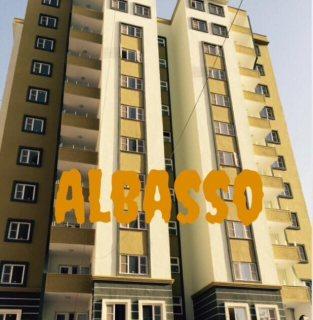 شقة في مجمع افرو ستي الراقي للبيع ...