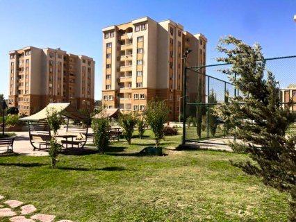شقة نوع ( 3+1 B ) مساحة (168م) للبيع ...