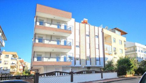 شقق رخيصة للبيع في تركيا مع شرفة كبيرة
