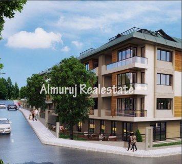 للتميز ادفع 35%وامتلك شقة باطلالة بحرية في اسطنبول