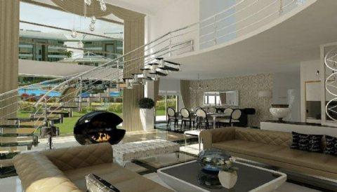 منزل فاخر 5 غرف نوم للبيع في جورسو