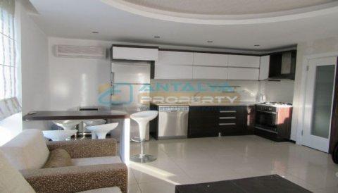 شقة جديدة غرفتين وصالة للبيع في ليمان