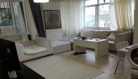 شقة 1+1 للبيع في لارا غوزالباغ