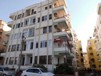 امتلك شقة سكنية في مدينة أنطاليا منطقة آلانيا