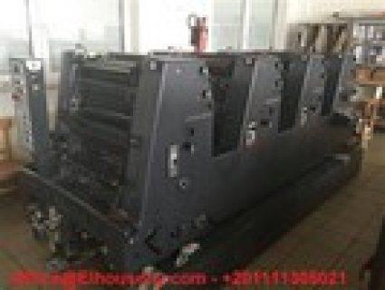 هايدلبرغ GTV 52-4