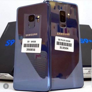 samsung Offer s9 & s9plus  s8 & s8 plus & Note8 original smartphone