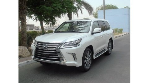 For Sale Lexus LX 570 2016 Whatsapp: +17027205846