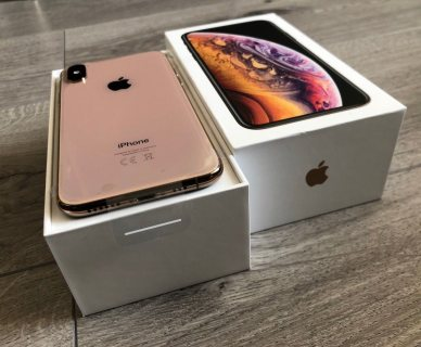 صور Apple iPhone XS 64GB = 400 EUR  ,iPhone XS Max 64GB = 430 EUR ,iPhone X 64GB 4