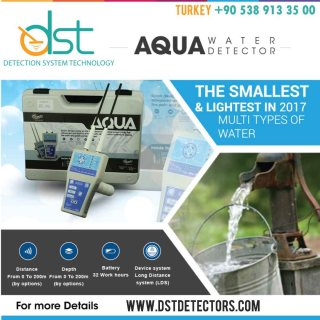 Underground Water Detector AQUA 00905389133500