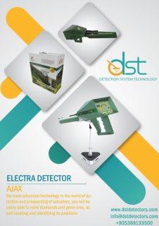 ELECTRA DETECTOR FOR Diamond جهاز كشف الالماس