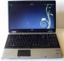 لابتوب ايج بي HP 6555 مستخدم + هدية مجانية