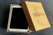 Samsung Galaxy S5 G900F 4G Unlocked Phone (SIM Free)