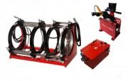 انابيب البولي اتيلين آلات لحام (40mm_1600mm)