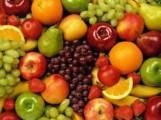 توريداجود انواع الفاكهة