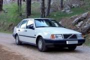 سياره فولفو 440 رقم الماني 1993