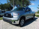 2013 Toyota Tundra 2WD Truck Grade 4.6L V8