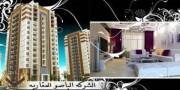 شقة نيو أسكان بسعر منافس من الباصو07508433333