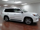 FAIRLY USED 2014 Lexus LX 570