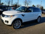 2014 Range Rover Sport 5.0 Supercharged Autobiography