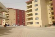 شقة بمقدمة 3 دفاتر من الباصو 07508433333