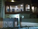 بيت للبيع  بمساحة (232م) طابقين