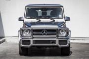 Buy 2014 Mercedes-Benz G63 AMG