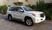 Toyota Land Cruiser 2014 GXR V8