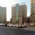 شقة للبيع في (مجمع أفرو ستي) ..