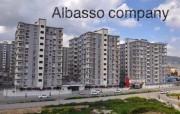 شقة للايجار في مجمع ( KAYAR CITY ) طابق 2 ..