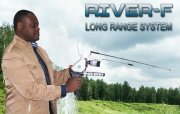 جهاز كشف المياه الجوفية River-F