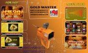MEGA GOLD | جهاز كشف الذهب | اجهزة كشف الذهب فى العراق بارخص سعر