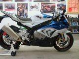 2016 Bmw S 1000 RR f