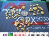 لكشف المعادن جهاز كشف الذهب Gpx5000