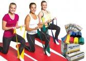 أفضل شرائط مطاطية لأداء التمارين الرياضية فى العراق